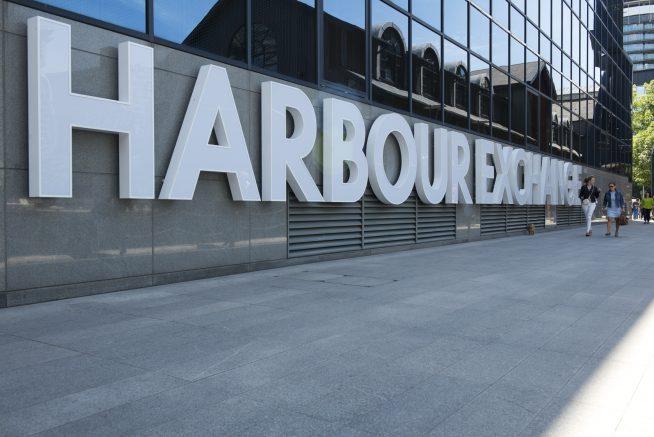 Harbour Exchange - 34