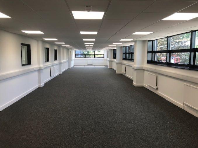Unit 4 1st Floor Office 2