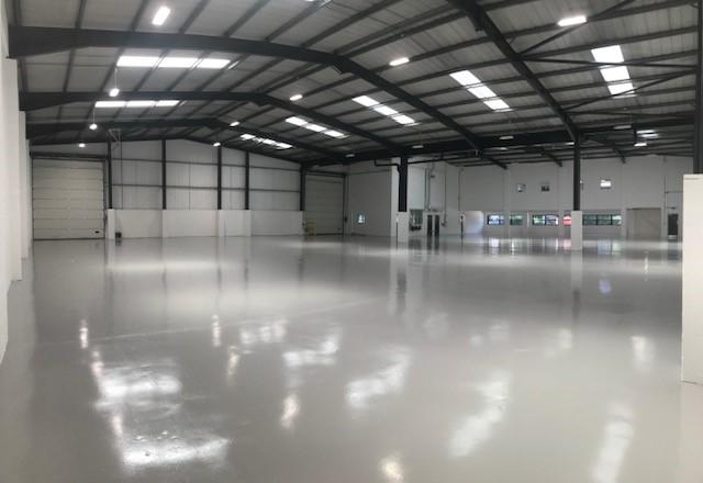 Unit 4 Warehouse 3